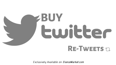 Buy Twitter Re-Tweets · Cheap · Refill Guarantee