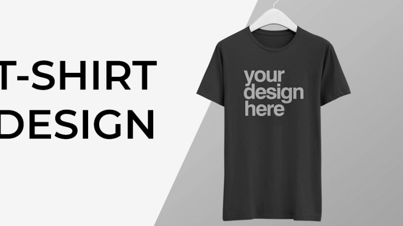 Design Unique High-Quality Print Ready Vector T-Shirt in High-Resolution for your Brand / Business