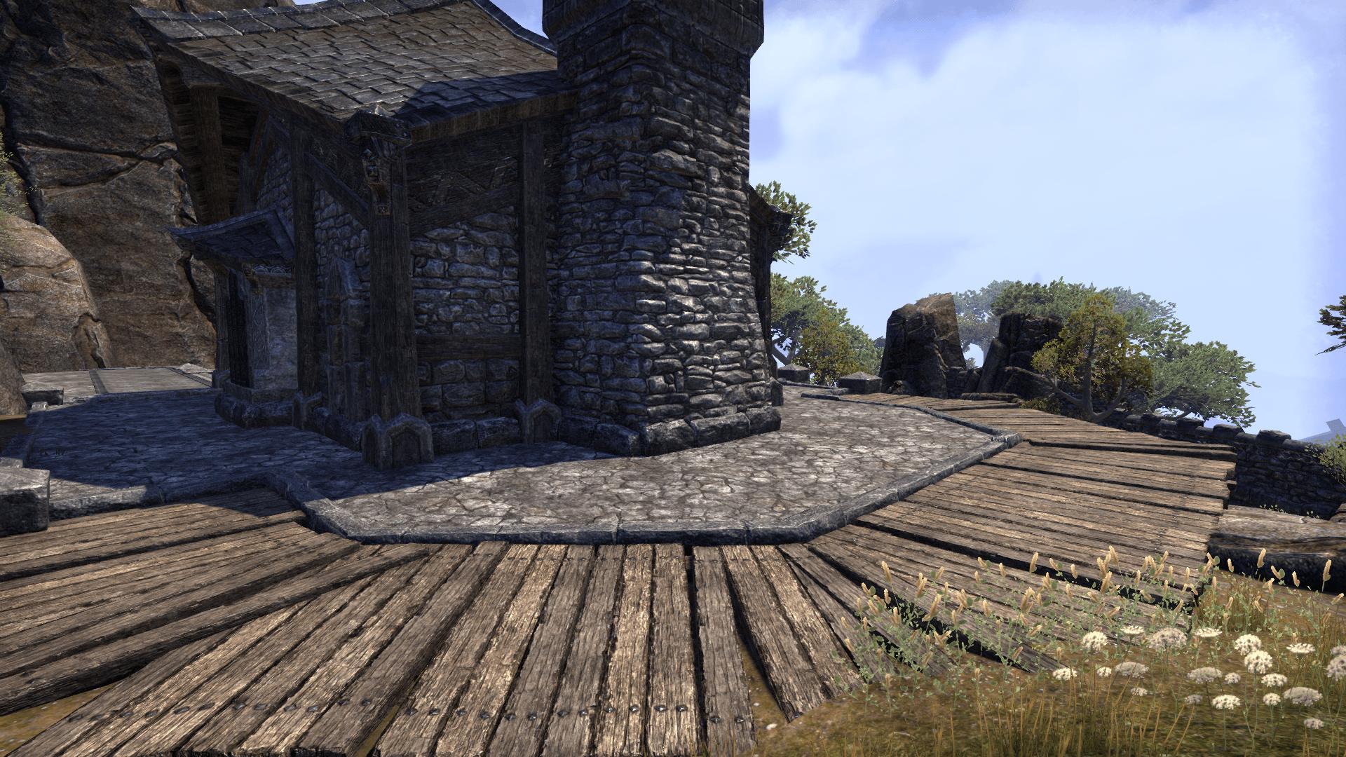 Mournoth Keep Elder Scrolls Online Wiki