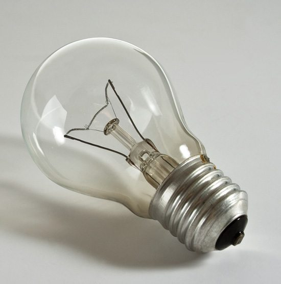 Sizes Bulb Fluorescent Light