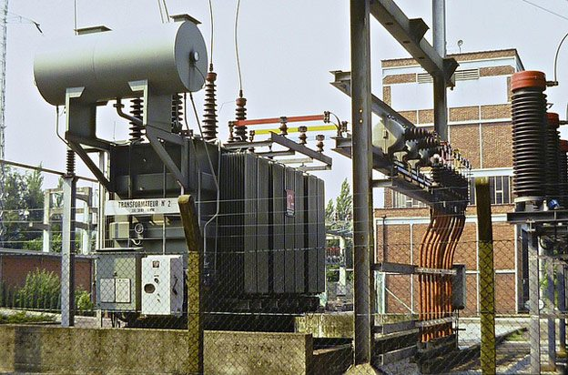 Transformer Indoor Voltage Low