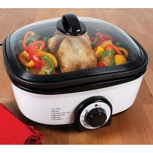 gatire multicooker