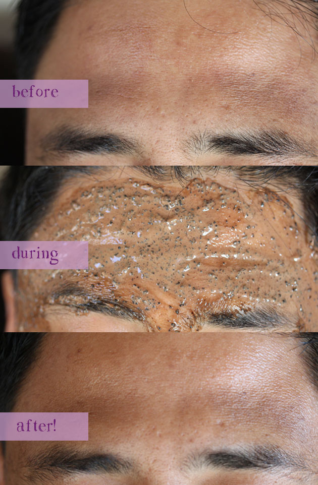 Fresh Cream Face Mask