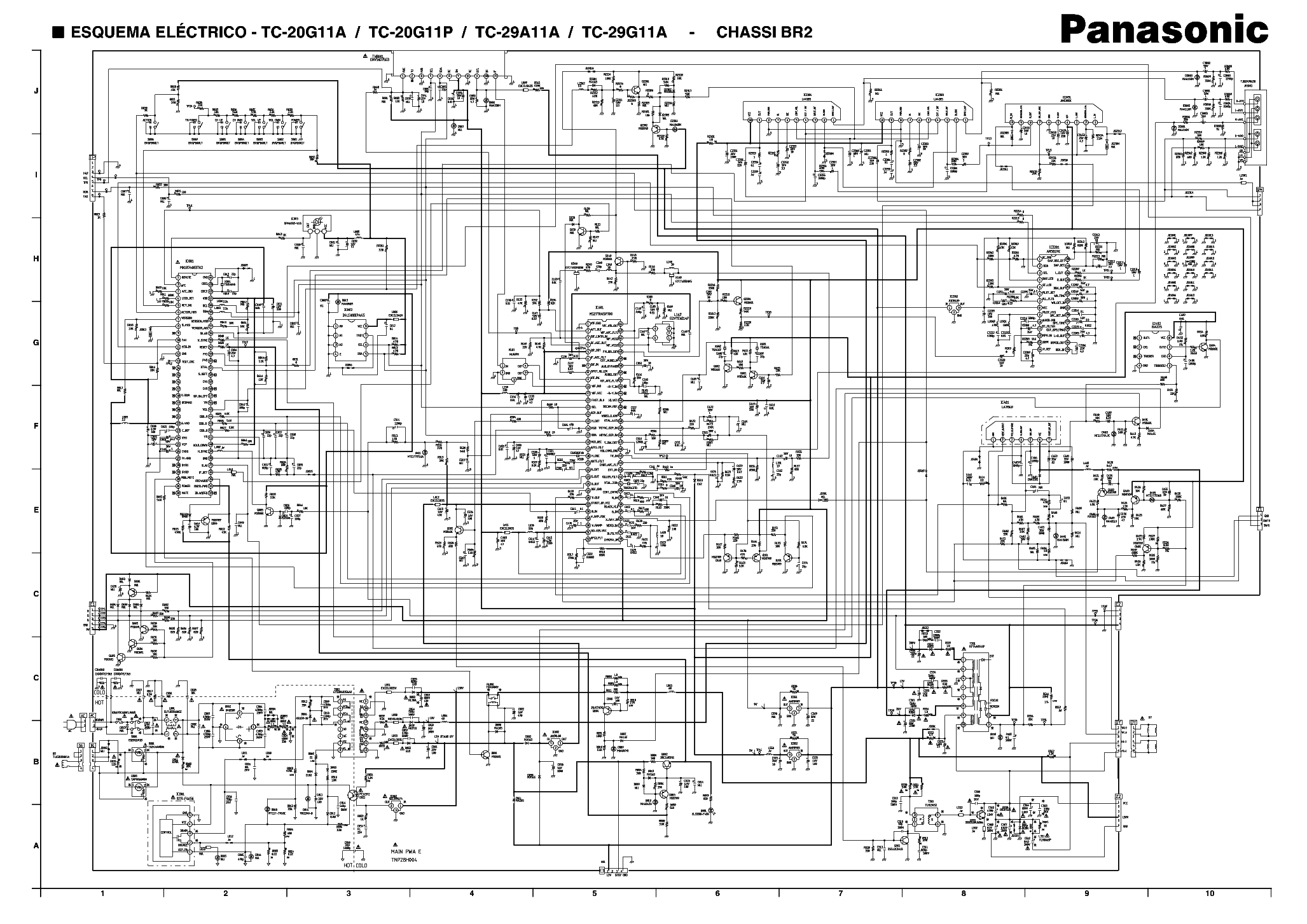 Panasonic schematic diagram free download wiring diagrams schematics ford schematics at service wire schematics