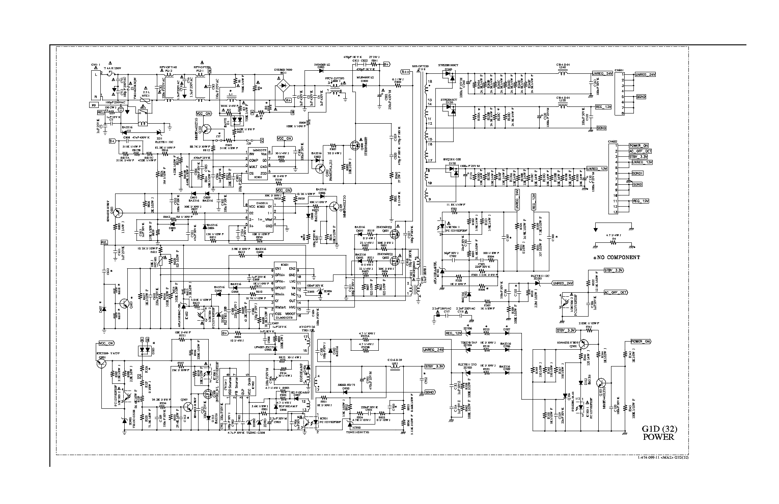 Computer Schematic Wiring Diagram Electrical Diagrams Pc 350w Power Supply Library Of U2022 Symbols