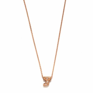 pink-gold-initial-necklace