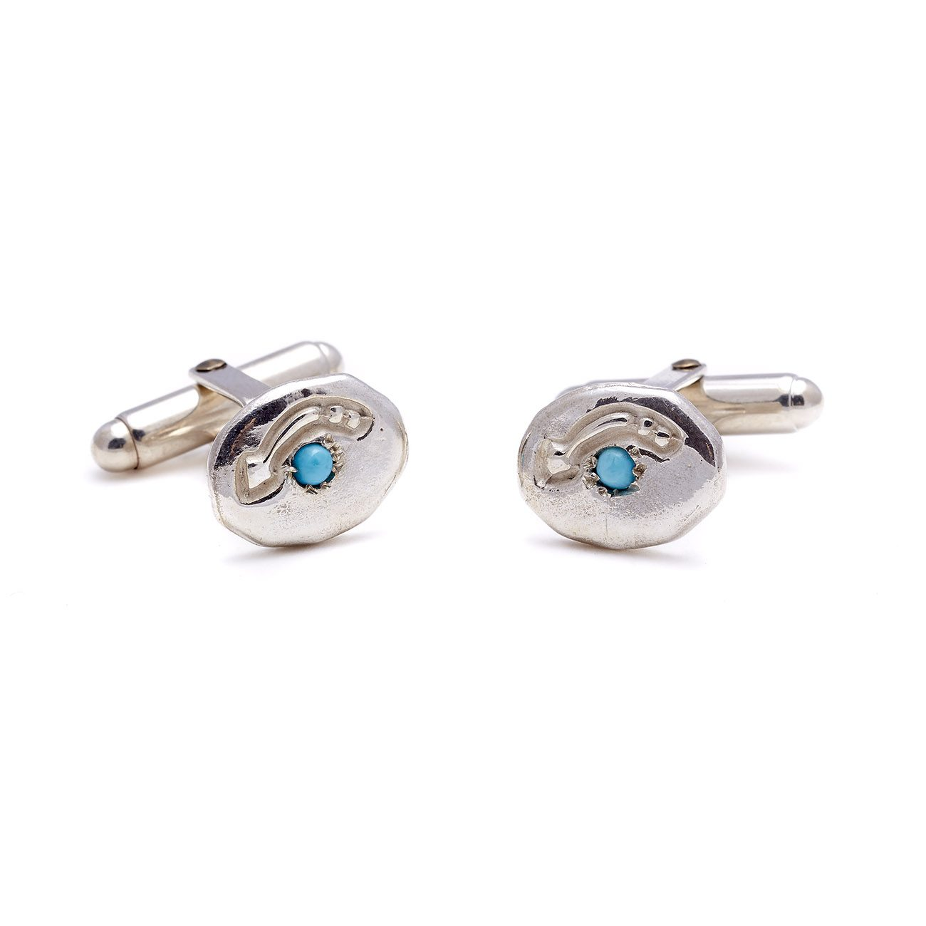 sterling-silver-arrow-cufflinks