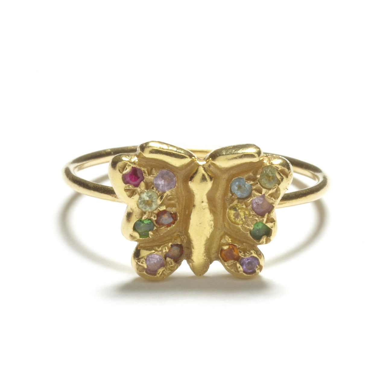 adjuster butterfly to for woman choose design in vintage ring your rings