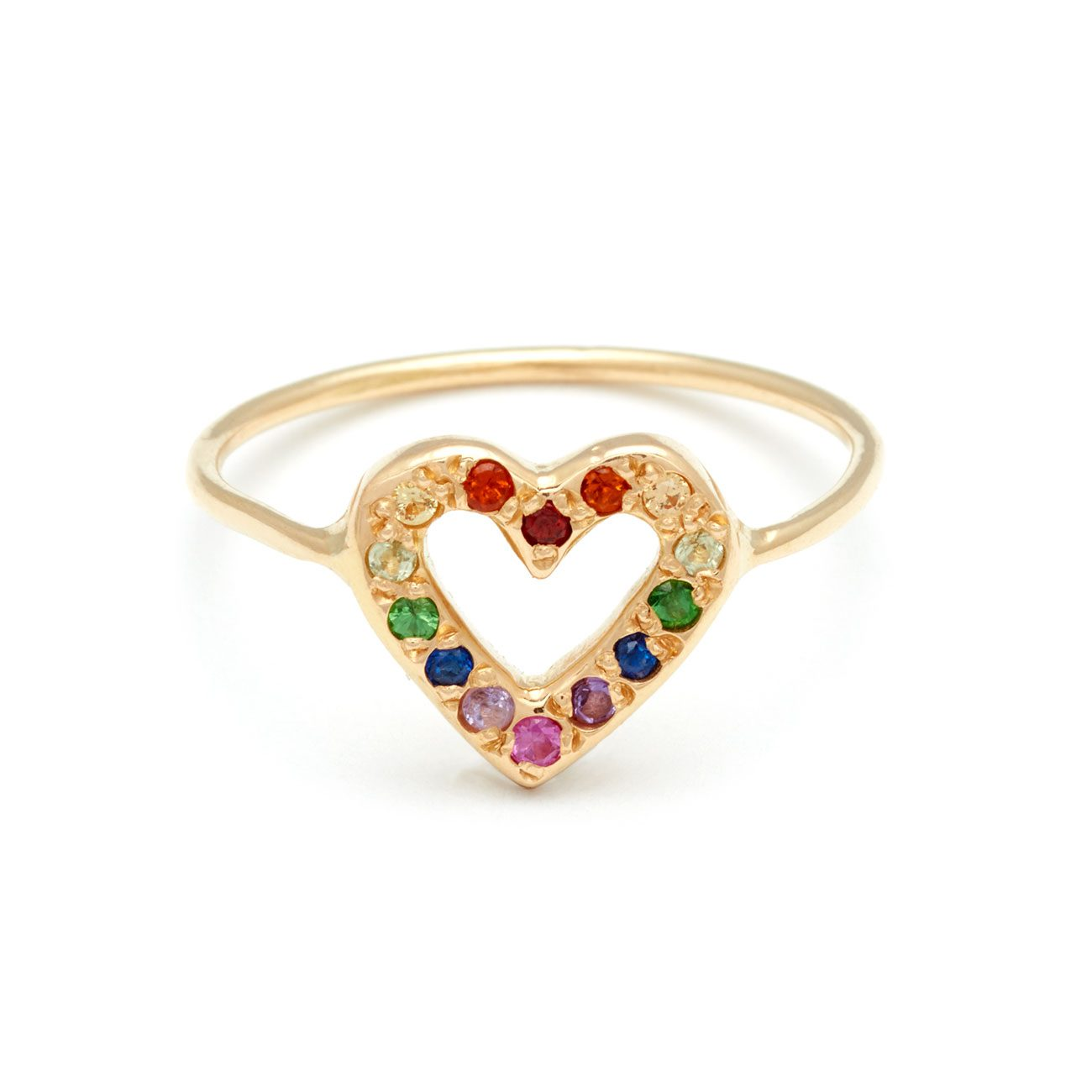 yellow-gold-open-heart-ring-w-rainbow-gems