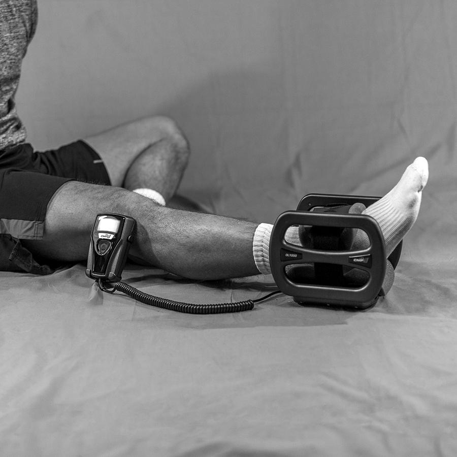 Stimulator Calcaneal Bone