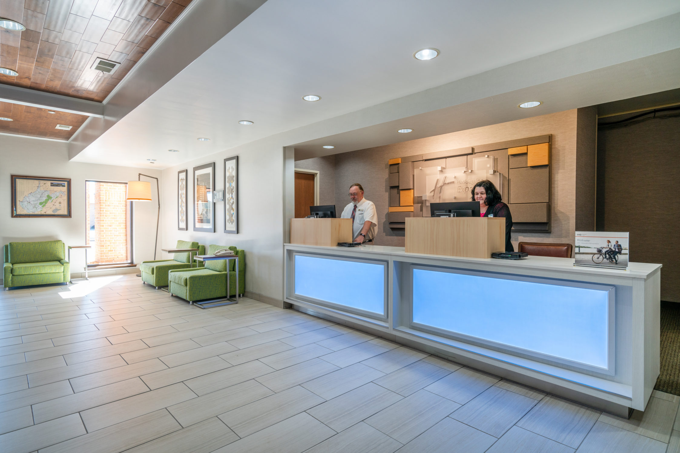 Holiday Inn Express Amp Suites Elkins Randolph County Tourism