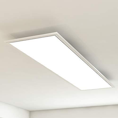 Badezimmer küche LED Deckenleuchte Rund Deckenlampe 22W ...