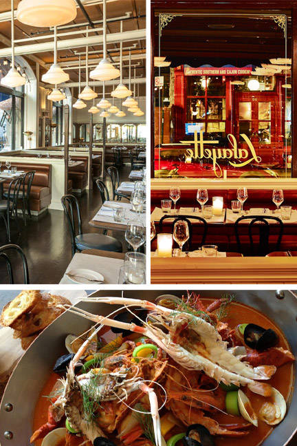 York Dining Guide New