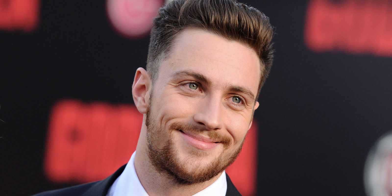 Aaron Taylor-Johnson Reveals What He's Really Thinking ...