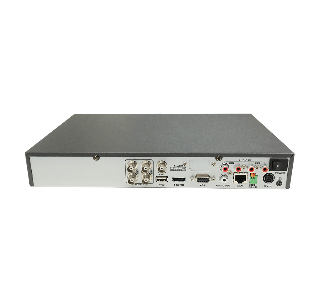 Wireless Security Camera Recorder
