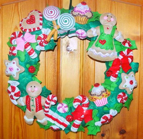 Molde De Imagenes De Navidad