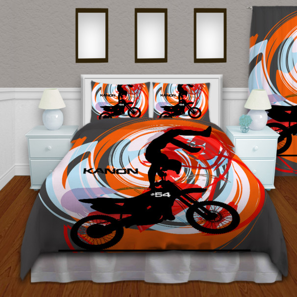 Personalized Bedding Girls