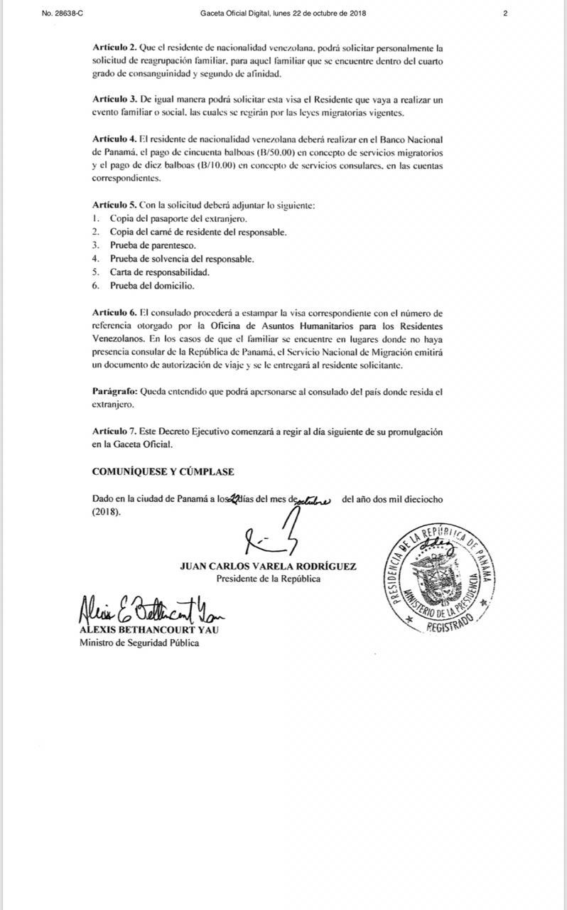 Como Recomendacion Para Carta De Una Hacer Inmigracion