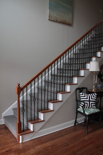 Floor Design Shaw Designers Change How You See Floors Shaw | Designer Carpet For Stairs | Stair Railing | Victorian | Flower Design | Treads | American Style