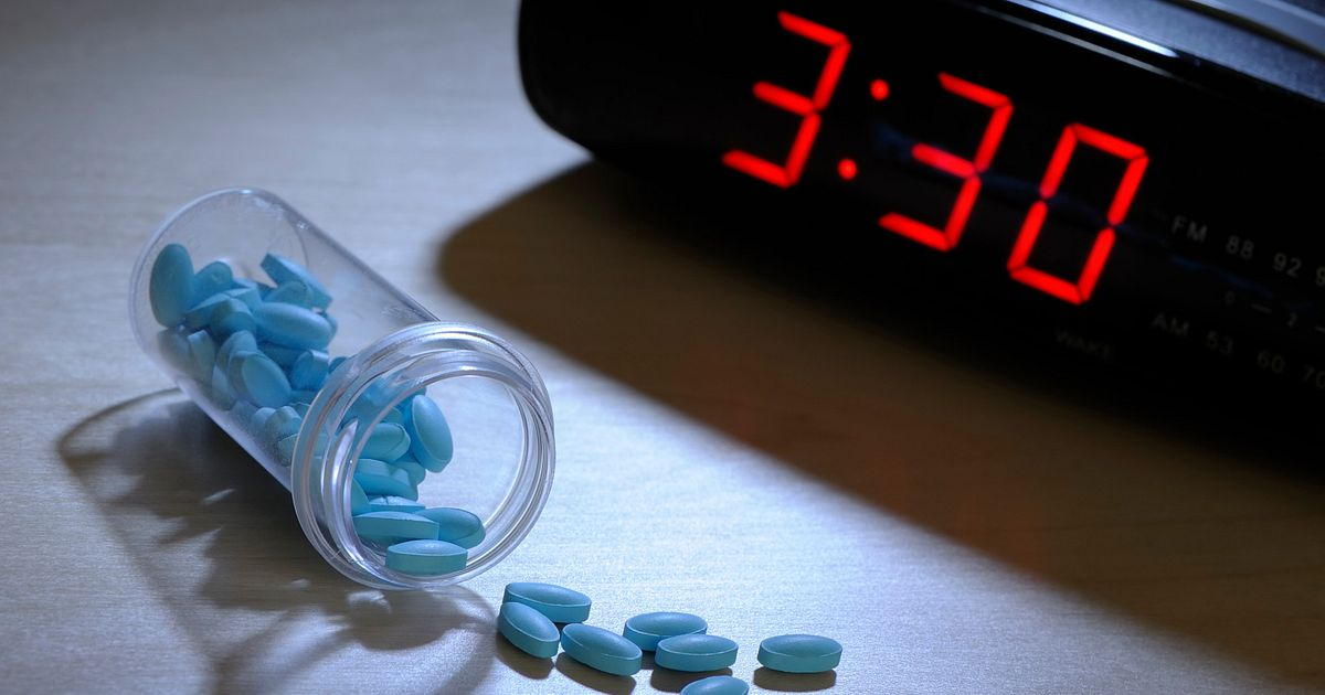 Medications Used to Help Treat Insomnia