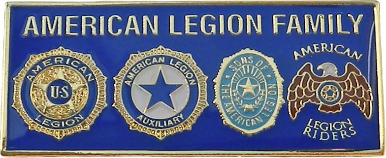 Pins Pin American Flag