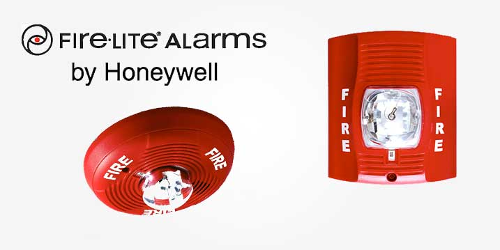 Systems Top Burglar Alarm