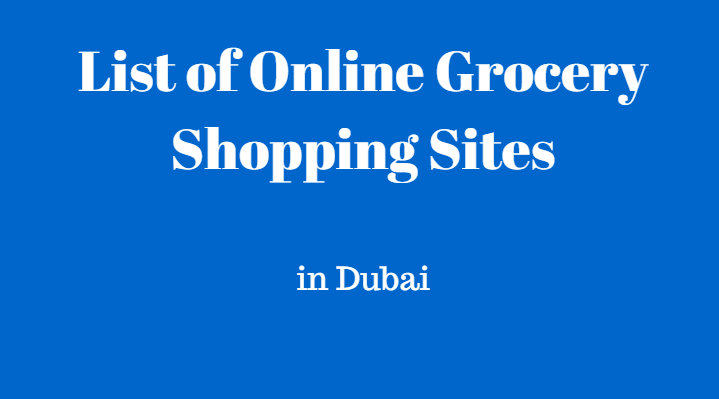 Best Online Grocery Shopping Nyc