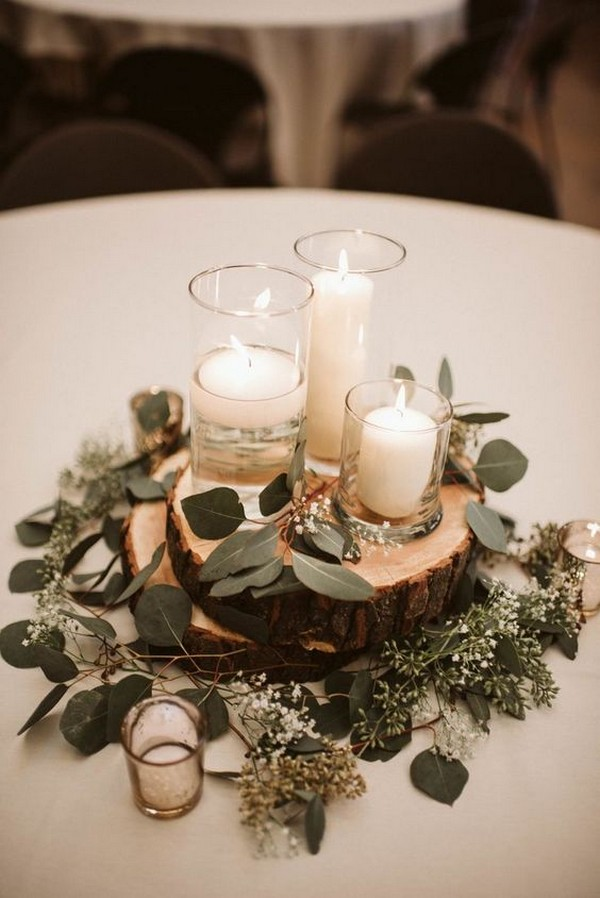 September Wedding Themes