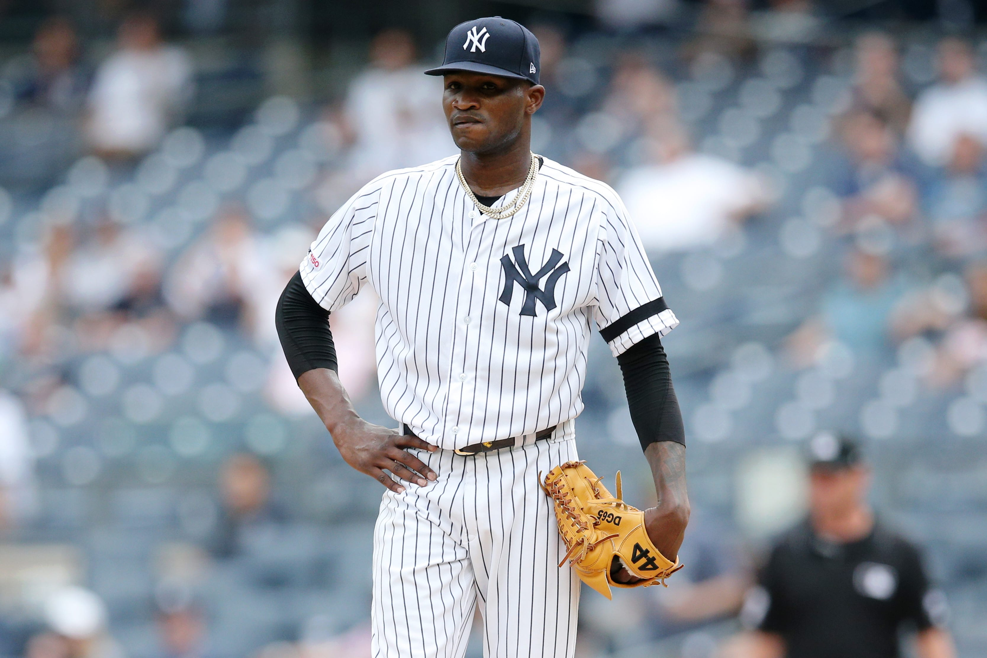 New York Yankees pitching continues to struggle, help is ...