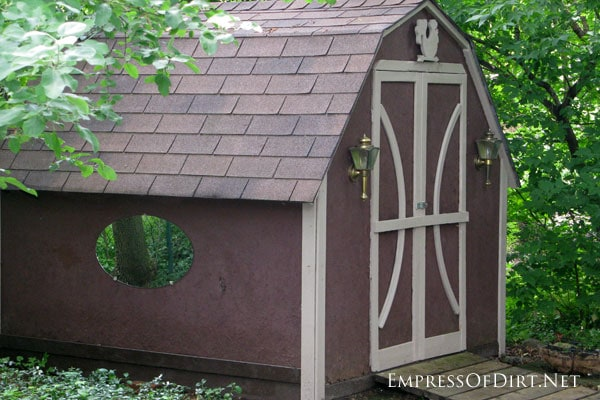 18 Fabulous Garden Shed Ideas Empress Of Dirt