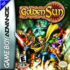 Play Game Boy games Golden Sun
