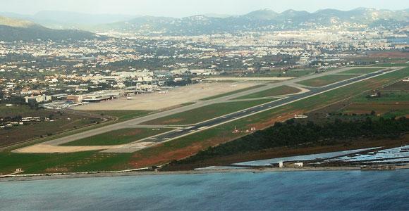 Car Hire Ibiza Airport Ibz Auriga Crown