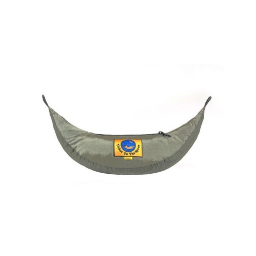 Ticket to the Moon Single Parachute Hammock   Comfortable  compact         Hamac simple     Ticket to the moon