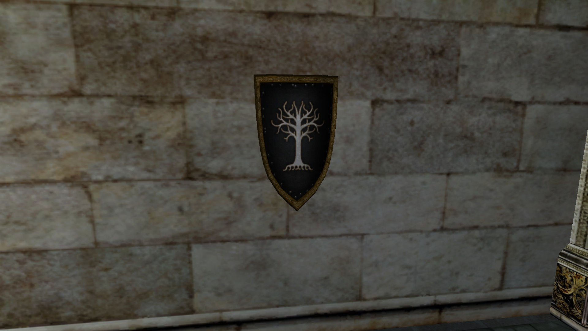 Shield of Minas Tirith