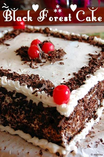 Easy Chocolate Cake Recipes Eggless