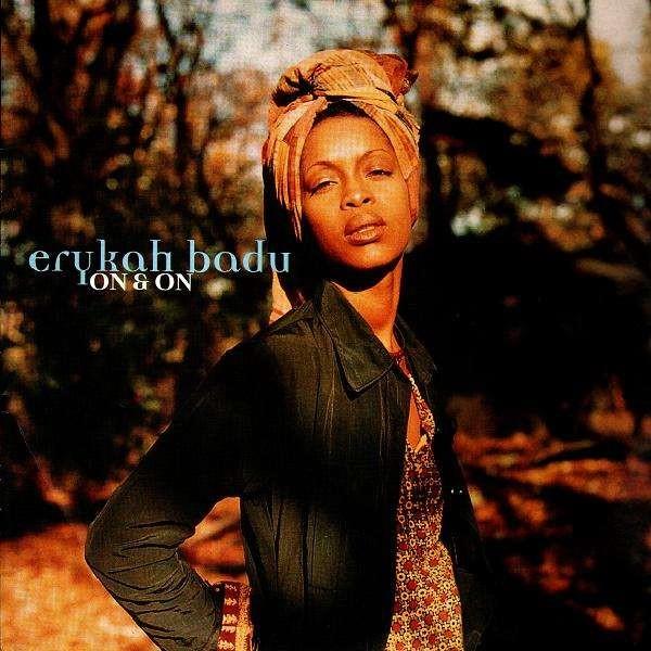 Love My Life Erykah Badu Lyrics