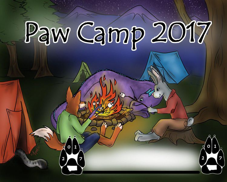 Big Sky Camp Paw Wikifur The Furry Encyclopedia