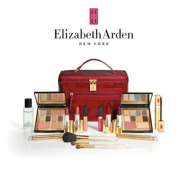 Enabalista 4th Anniversary x Elizabeth Arden All Day Chic ...