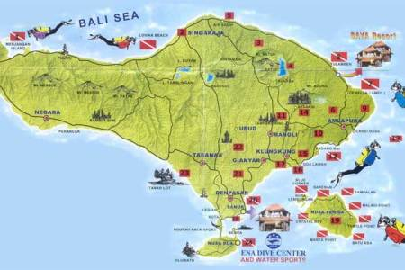Bali island in world map bali full hd maps locations another geologic map of bali island after purbo hadiwidjojo geologic map of bali island after purbo hadiwidjojo bali click here for a bigger map map of bali island gumiabroncs Images