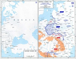 Pre-war Military Planning (Austria-Hungary ...