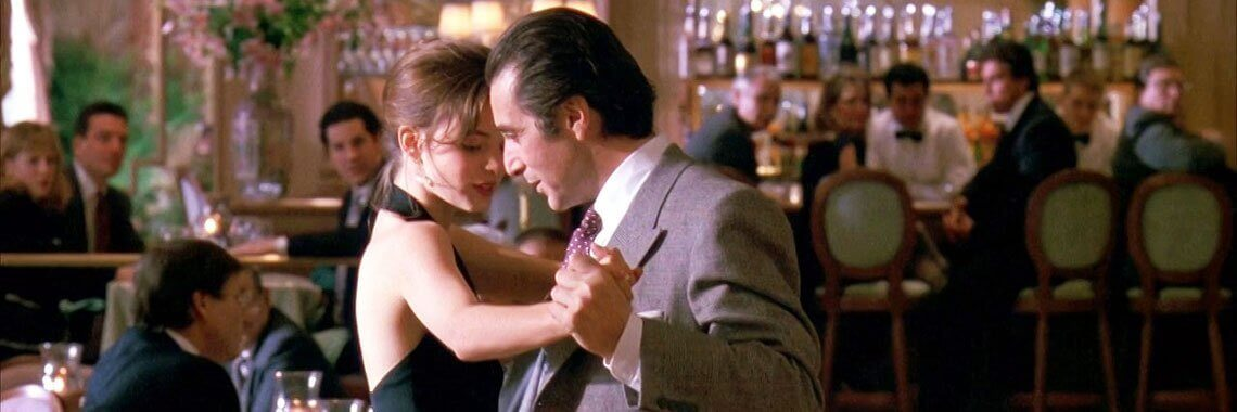 Why did you start to dance tango? What is your tango inception story?