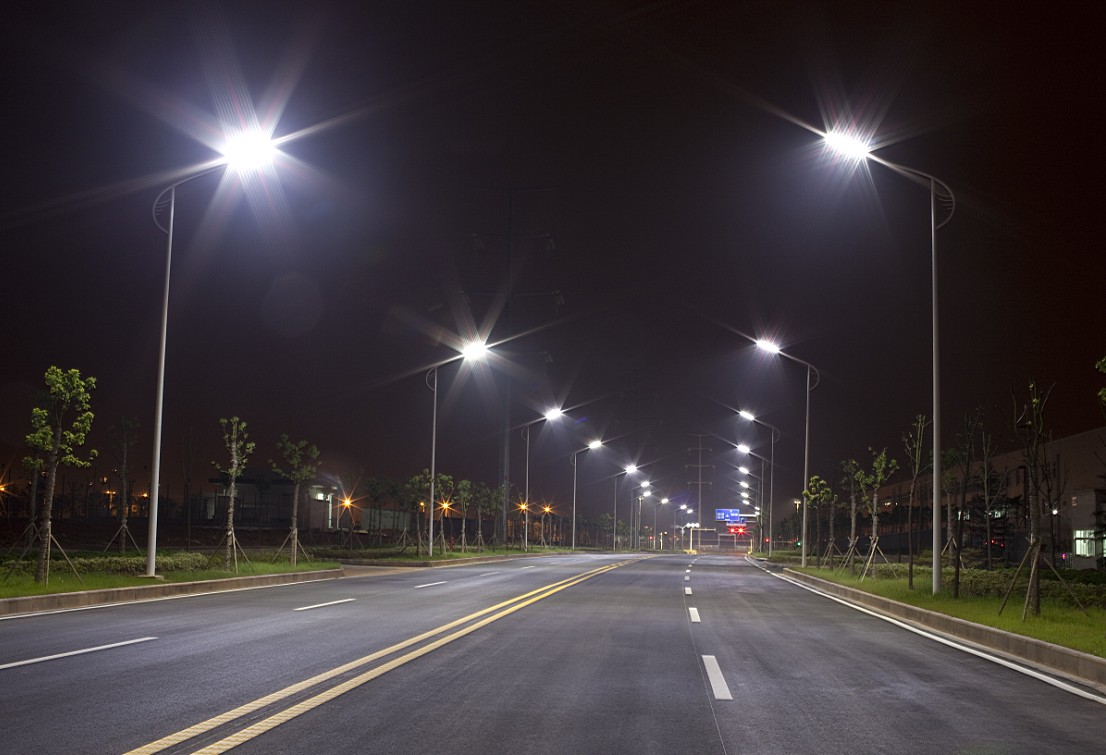 Quality Solar Wall Lights