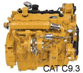 free caterpillar engine manuals online # 34