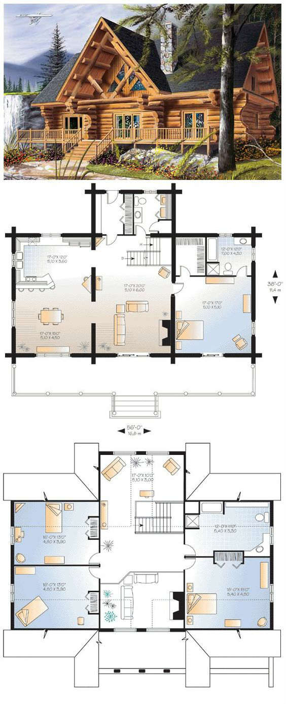 Types Home Designs