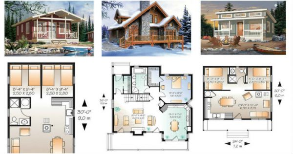 Kinds House Designs