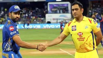 IPL 2021: El Classico match between MI and CSK creates historical past, here's how