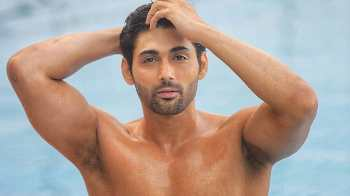 Exclusive: Fatherhood, combined with pandemic has made me homebody, says Ruslaan Mumtaz