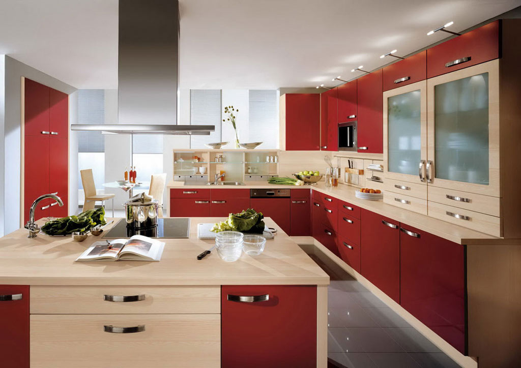 Stylish Kitchen Designs 30 Decor Ideas   EnhancedHomes org stylish kitchen designs Re decorating ideas