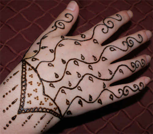 Beginner Tattoo Stencils
