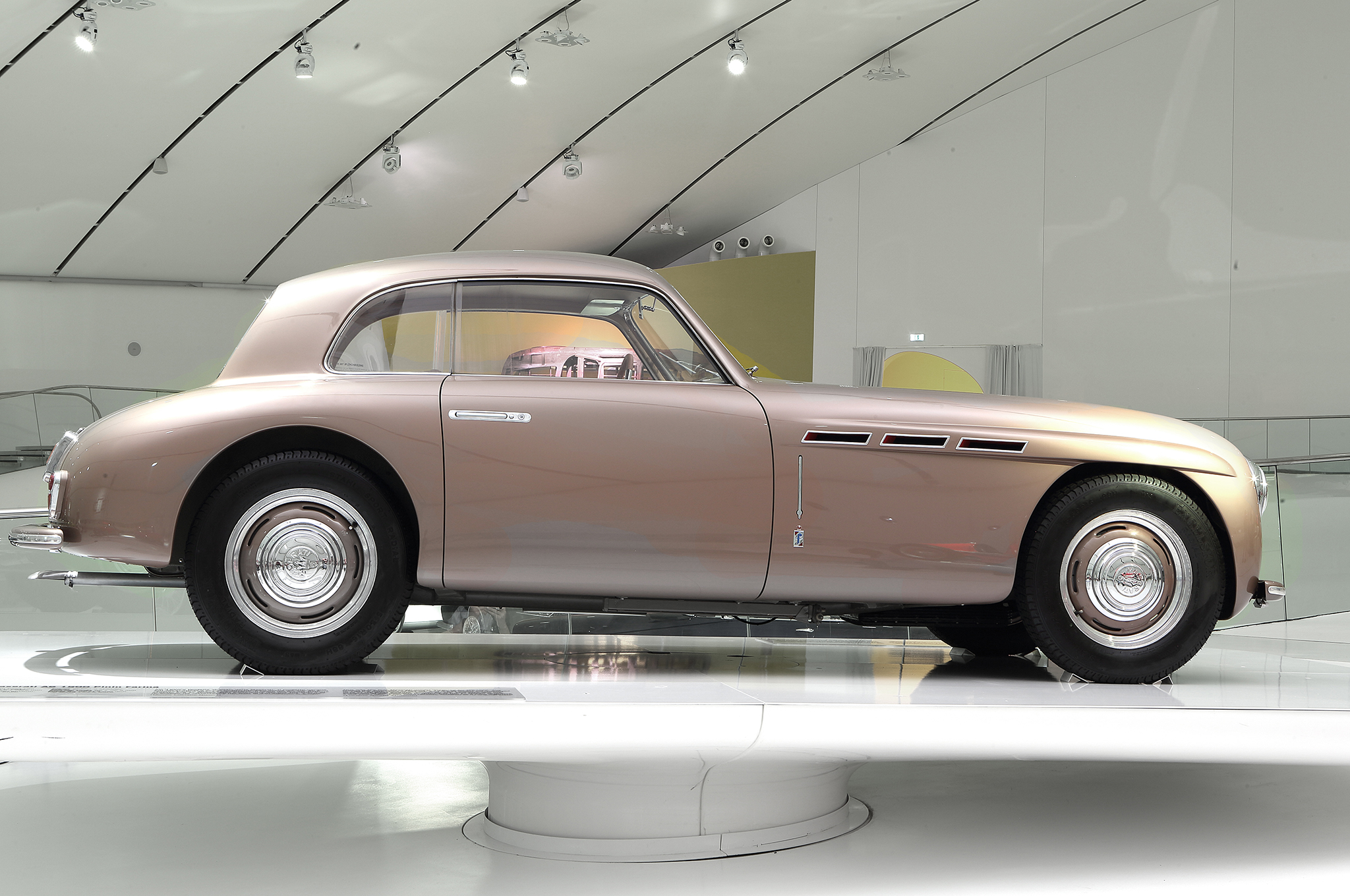 Top 10 Coolest Cars At The Maserati Centennial Exhibition
